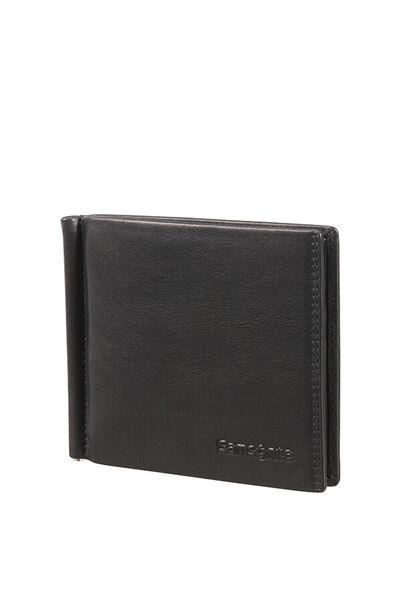 Attack 2 Slg Porta carte di credito