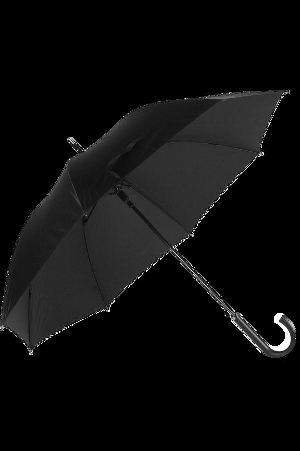 Samsonite Rain Pro Stick Umbrella Nero