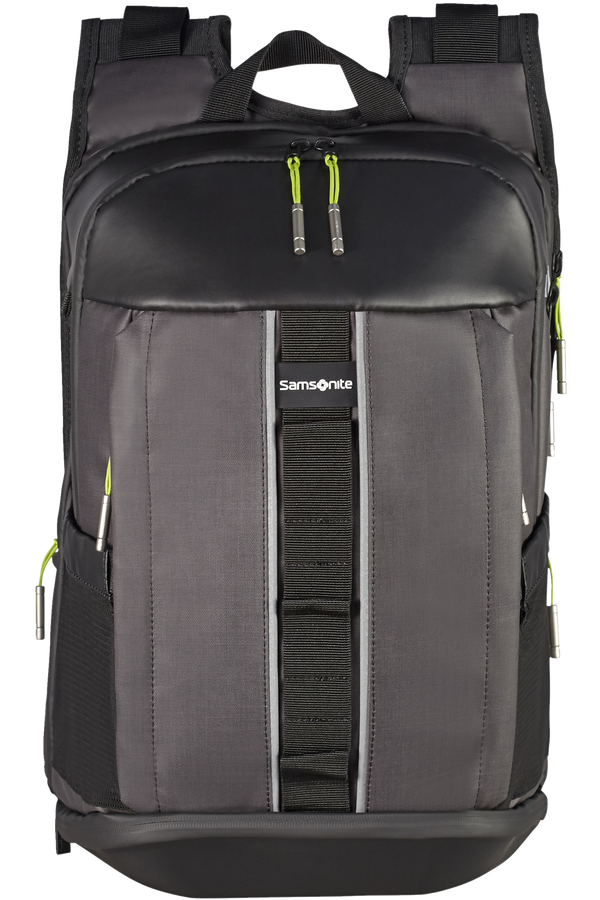 Samsonite 2WM Laptop Backpack  15.6inch Nero