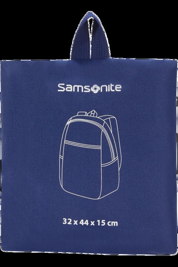 Samsonite Global Ta Foldable Backpack  Midnight Blue