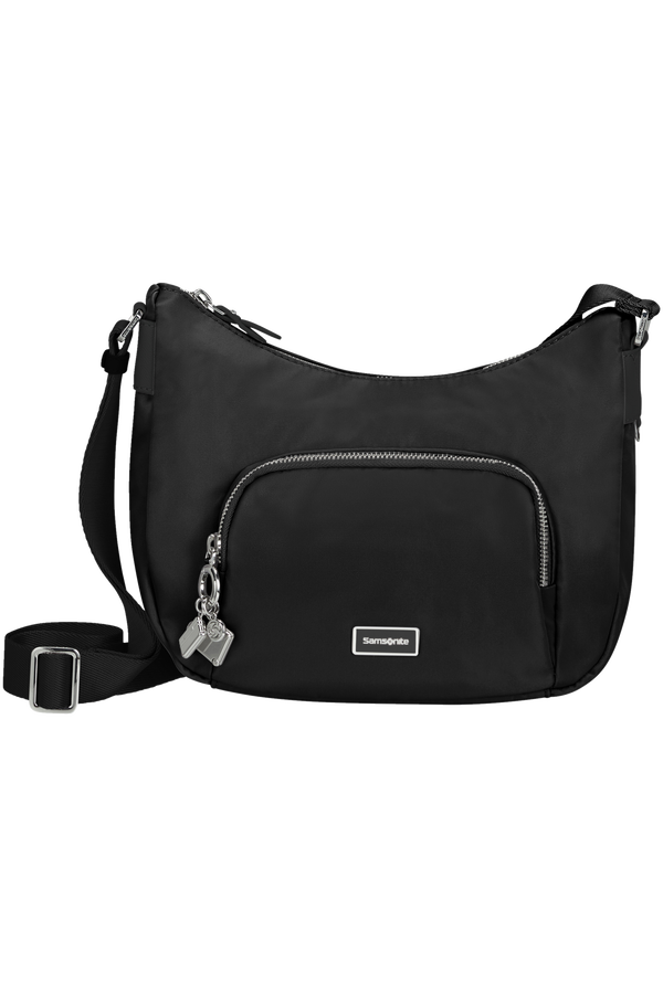 Samsonite Karissa 2.0 Hobo Bag S  Nero
