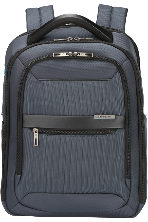 Samsonite Vectura Evo Lapt.Backpack  14.1inch Blu