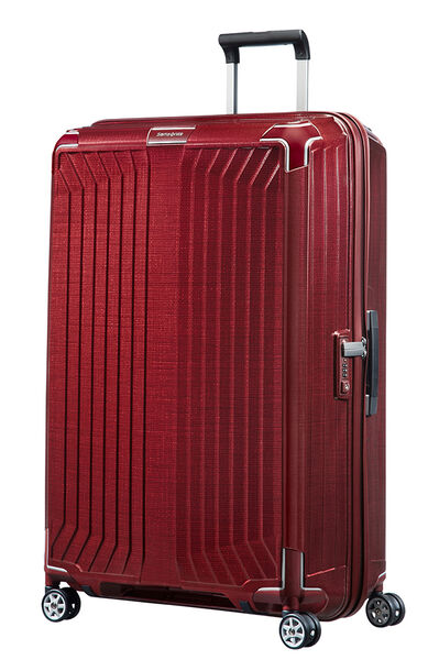 Lite-Box Spinner (4 ruote) 81cm Deep Red