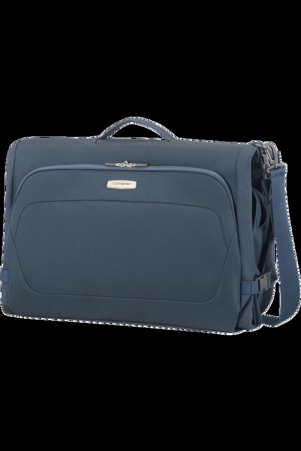 Samsonite Spark SNG Tri-Fold Garment Bag  Blu