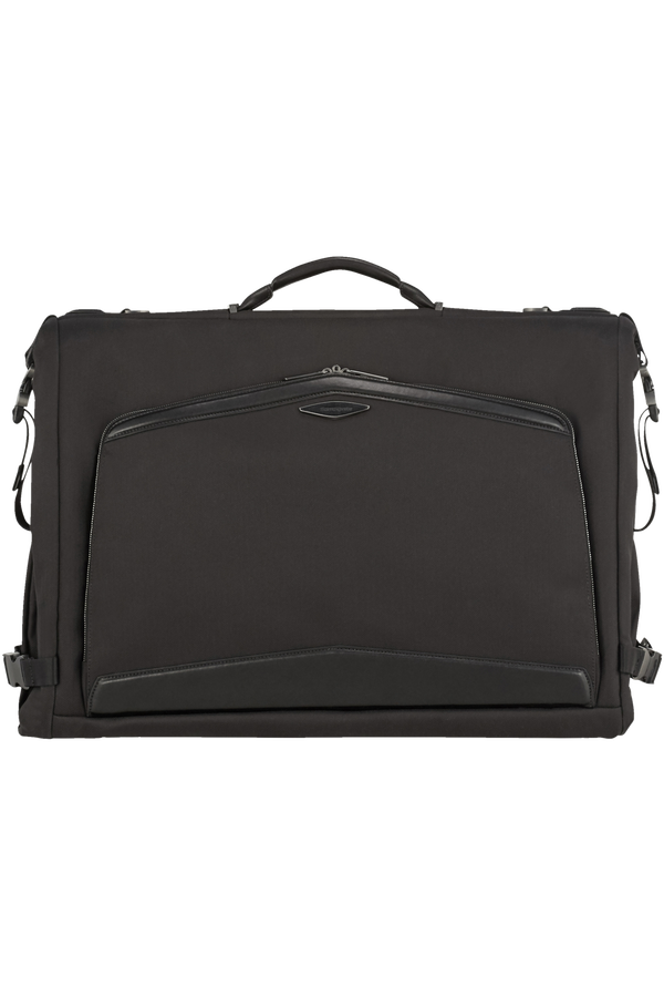 Samsonite Selar Tri-Fold Garment Bag  Nero