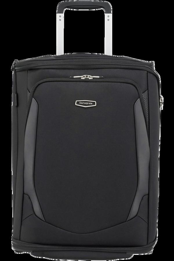 Samsonite X'blade 4.0 Garment Bag with Wheels  Nero