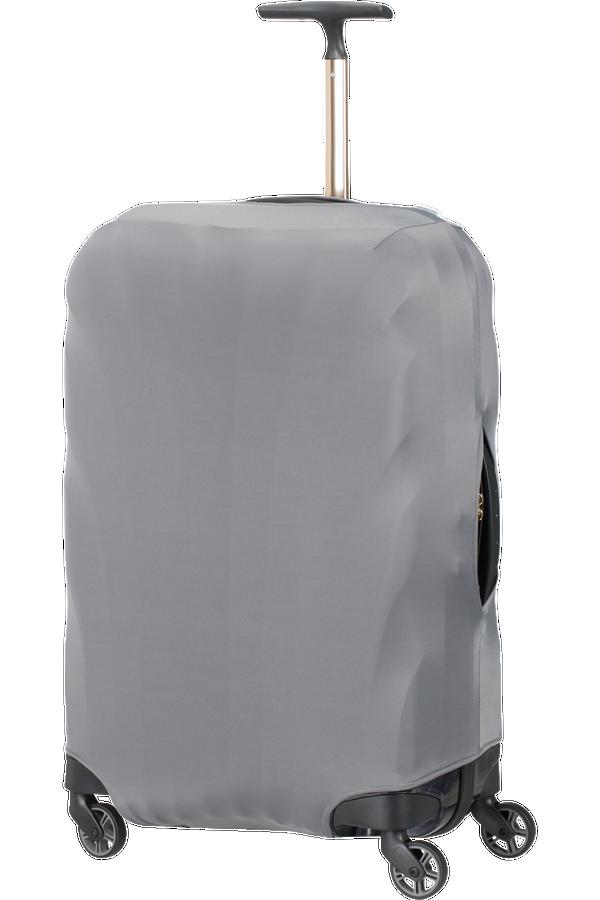 Samsonite Global Ta Lycra Luggage Cover M  Anthracite