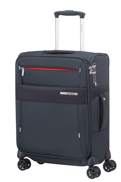 Duopack Trolley Espandibile (4 ruote) 55cm
