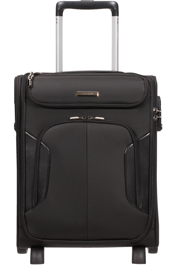 Samsonite XBR Upright Underseater USB 46cm Nero