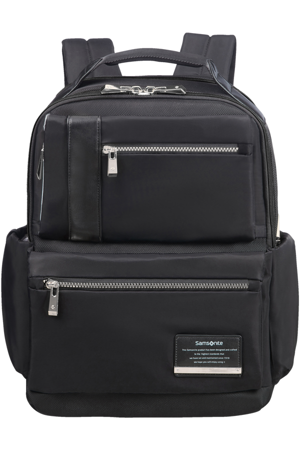 Samsonite Openroad Chic Laptop Backpack NCKL 14.1'  Nero