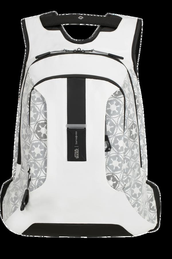 Samsonite Paradiver L Star Wars Laptop Backpack 2 Star Wars L  Stormtrooper White Mesh