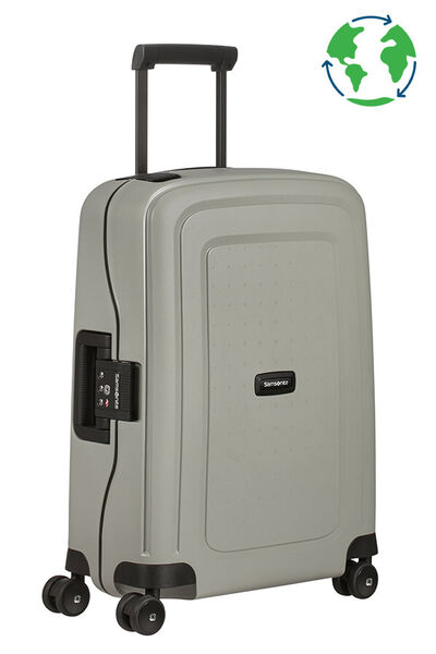 S'cure Eco Trolley (4 ruote) 55cm
