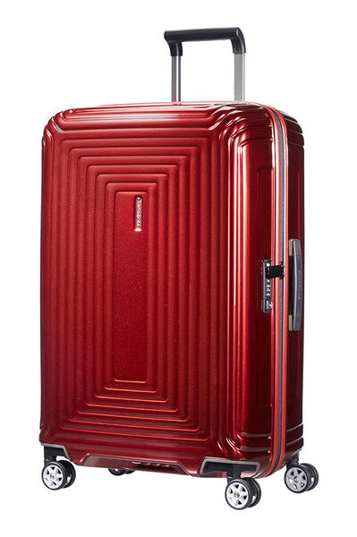 Neopulse Spinner (4 ruote) 69cm Metallic Red