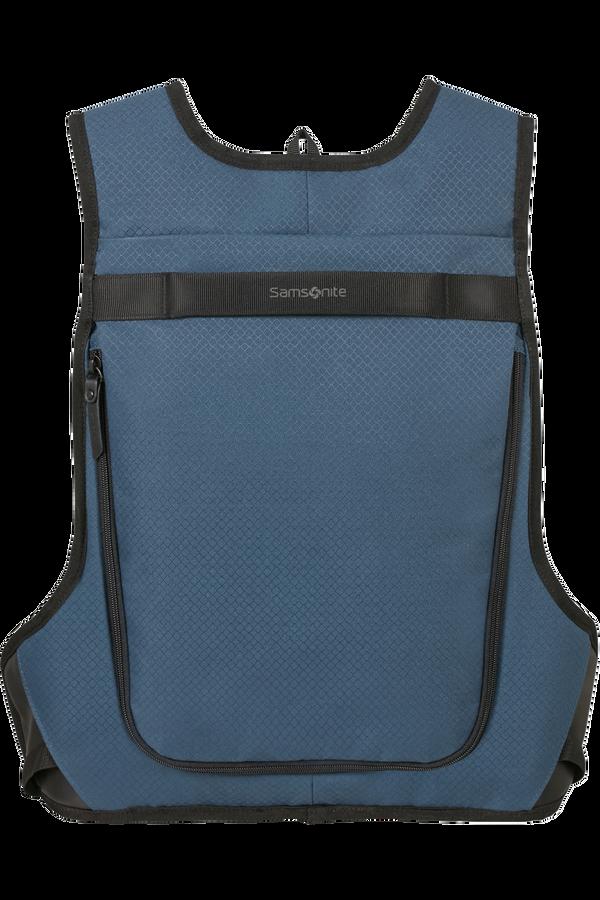 Samsonite Hull Backpack Sleeve  15.6inch Blu