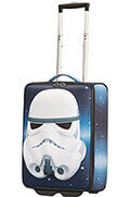 Star Wars Ultimate Upright (2 ruote) 52cm Stormtrooper Iconic