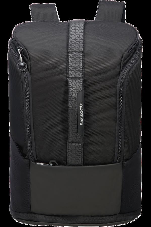 Samsonite Hexa-Packs Laptop Backpack Exp M 14inch Nero