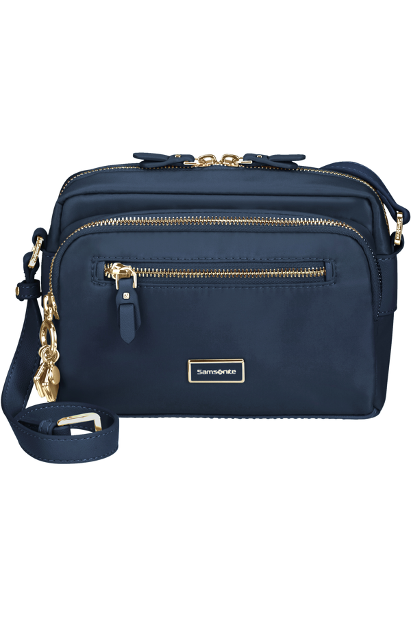 Samsonite Karissa 2.0 Shoulder Bag S  Midnight Blue
