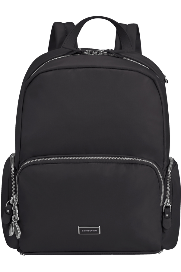 Samsonite Karissa 2.0 Backpack 3 Pockets  Nero