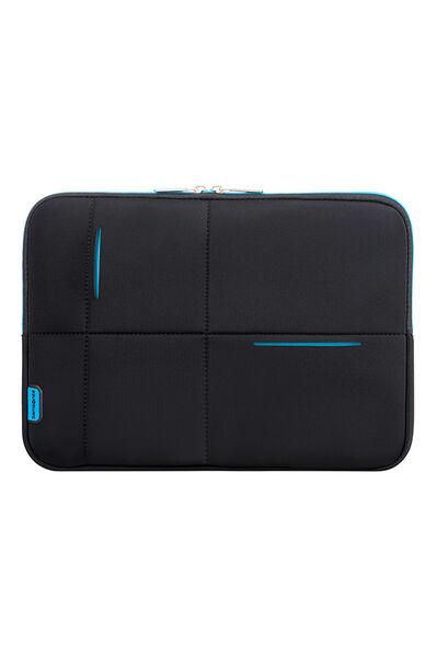 Airglow Sleeves Custodia Laptop Nero/Blu
