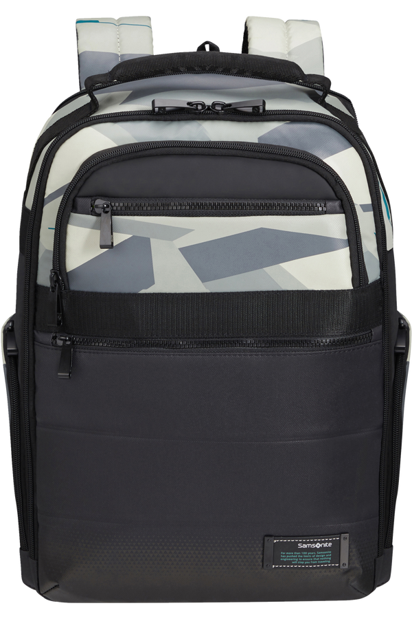 Samsonite Cityvibe 2.0 Laptop Backpack Exp.  15.6inch Grey/Camouflage