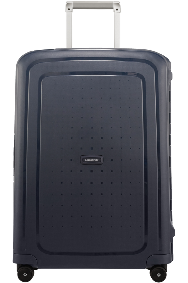 Samsonite S'Cure Spinner 69cm  Navy Blue Capri