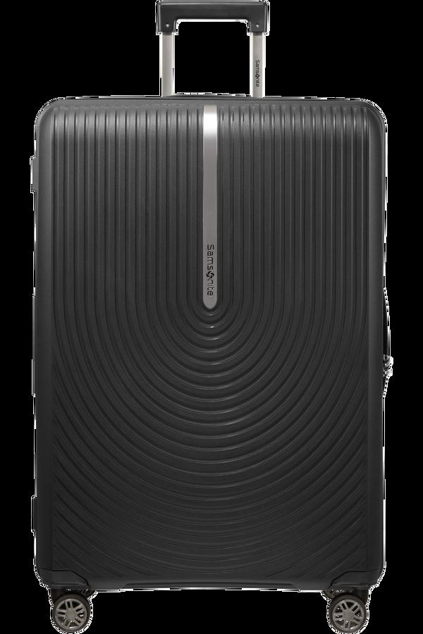 Samsonite Hi-Fi Spinner Expandable 75cm  Nero