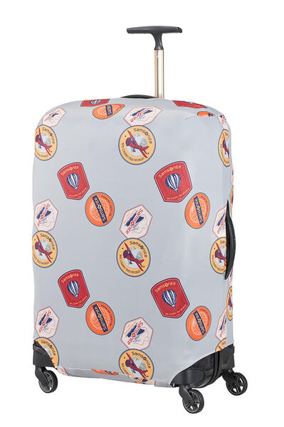 Travel Accessories Cover per valigia L