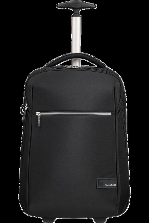 Samsonite Litepoint Laptop Backpack with Wheels 17.3'  Nero