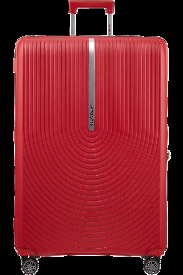 Samsonite Hi-Fi Spinner Expandable 81cm  Rosso