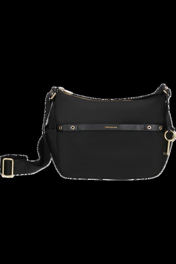 Samsonite Skyler Pro Shoulder Bag 1 Pocket  Nero