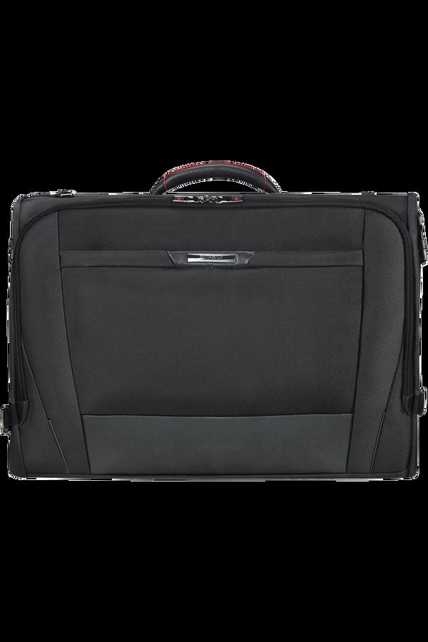 Samsonite Pro-Dlx 5 Tri-fold Garment Bag  Nero