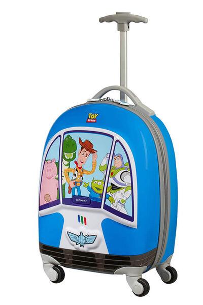 Disney Ultimate 2.0 Trolley (4 ruote) 46cm