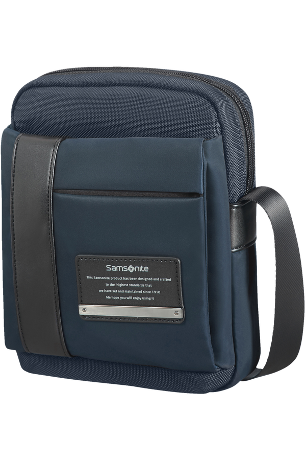 Samsonite Openroad Tablet Crossover M 20cm/7.9inch Space Blue
