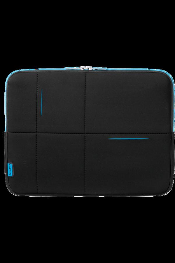 Samsonite Airglow Sleeves Sleeve 15.6inch Nero/Blu