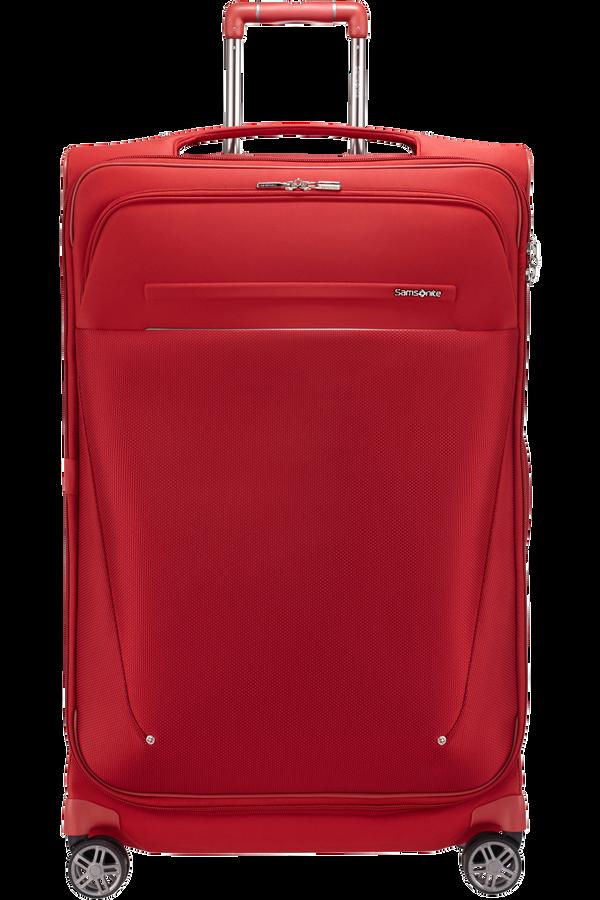 Samsonite B-Lite Icon Spinner Expandable 78cm  Rosso
