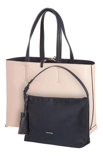 2Ice Shopping Dark Navy/Light Pink