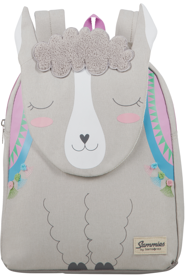 Samsonite Happy Sammies Backpack S+  Alpaca Aubrie