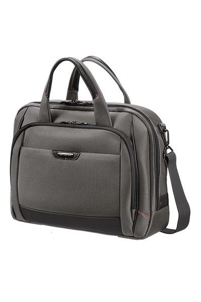 Pro-DLX 4 Business Cartella M Magnetic Grey