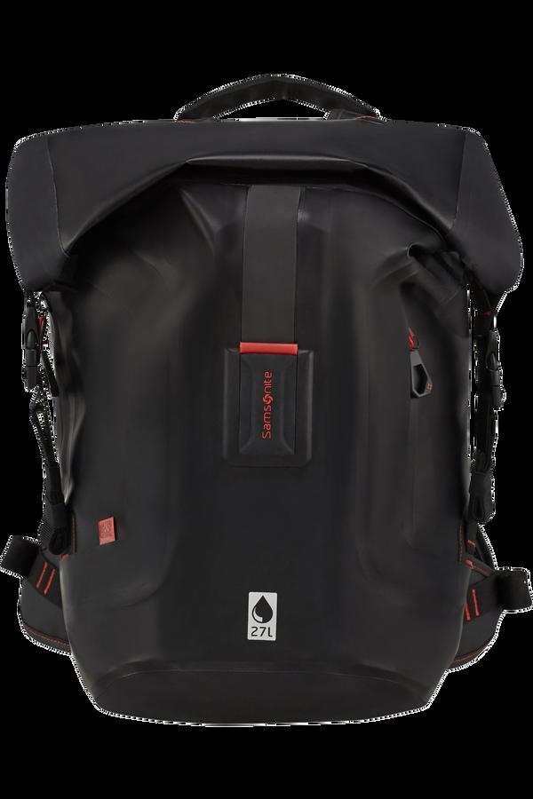 Samsonite Paradiver Perform Laptop Backpack L+ 15.6inch Nero