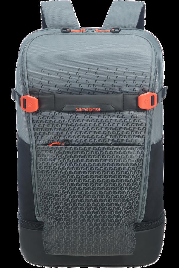Samsonite Hexa-Packs Laptop Backpack L 15.6inch Grey Print