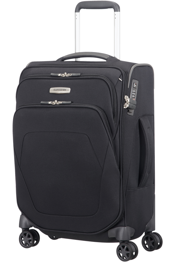 Samsonite Spark SNG Spinner 55cm Length 35cm  Nero