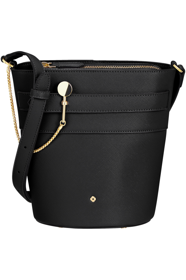 Samsonite My Samsonite Pro Bucket Bag  Nero