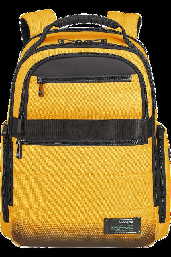 Samsonite Cityvibe 2.0 Laptop Backpack  14.1inch Golden Yellow
