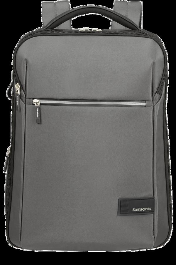 Samsonite Litepoint Laptop Backpack Expandable 17.3'  Grigio