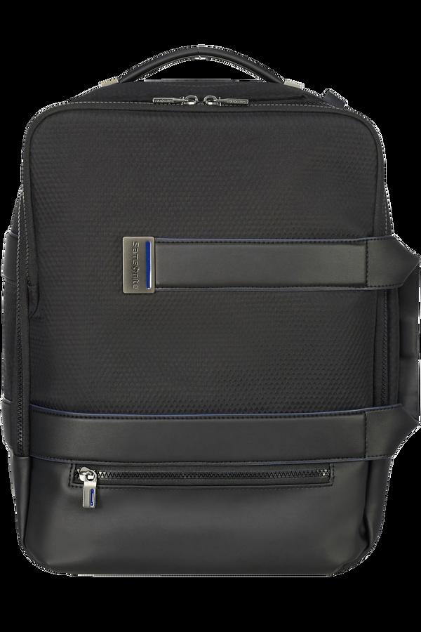 Samsonite Zigo 3-Way Shoulder Bag M  Nero