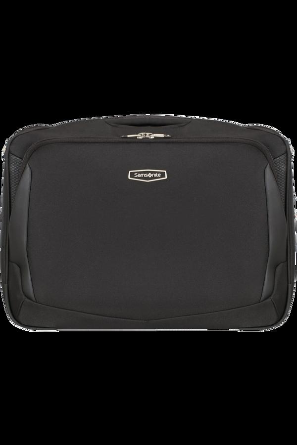 Samsonite X'blade 4.0 Bi-Fold Garment Bag  Nero
