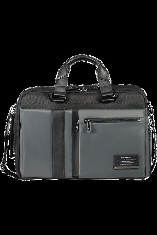 Samsonite Openroad 3Way Bag Exp  15.6inch Eclipse Grey