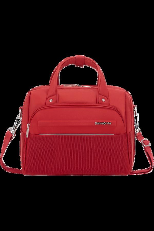 Samsonite B-Lite Icon Beauty Case  Rosso