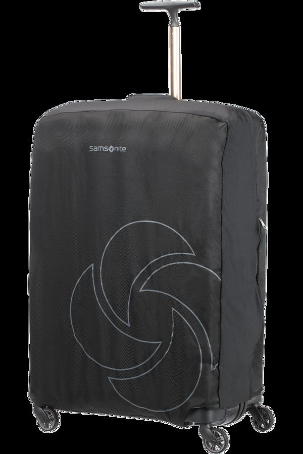 Samsonite Global Ta Foldable Luggage Cover XL  Nero