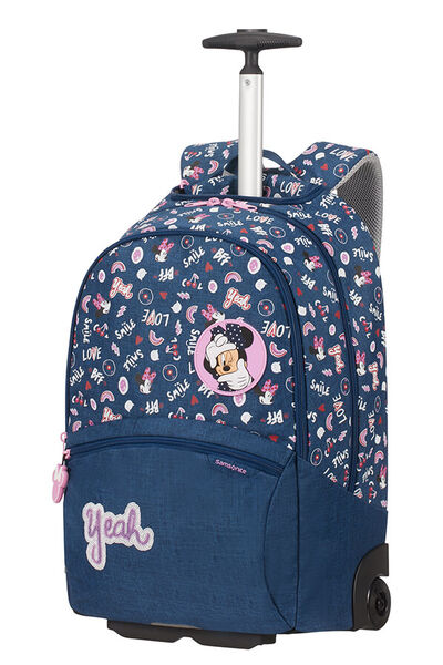 Color Funtime Disney Trolley per la scuola